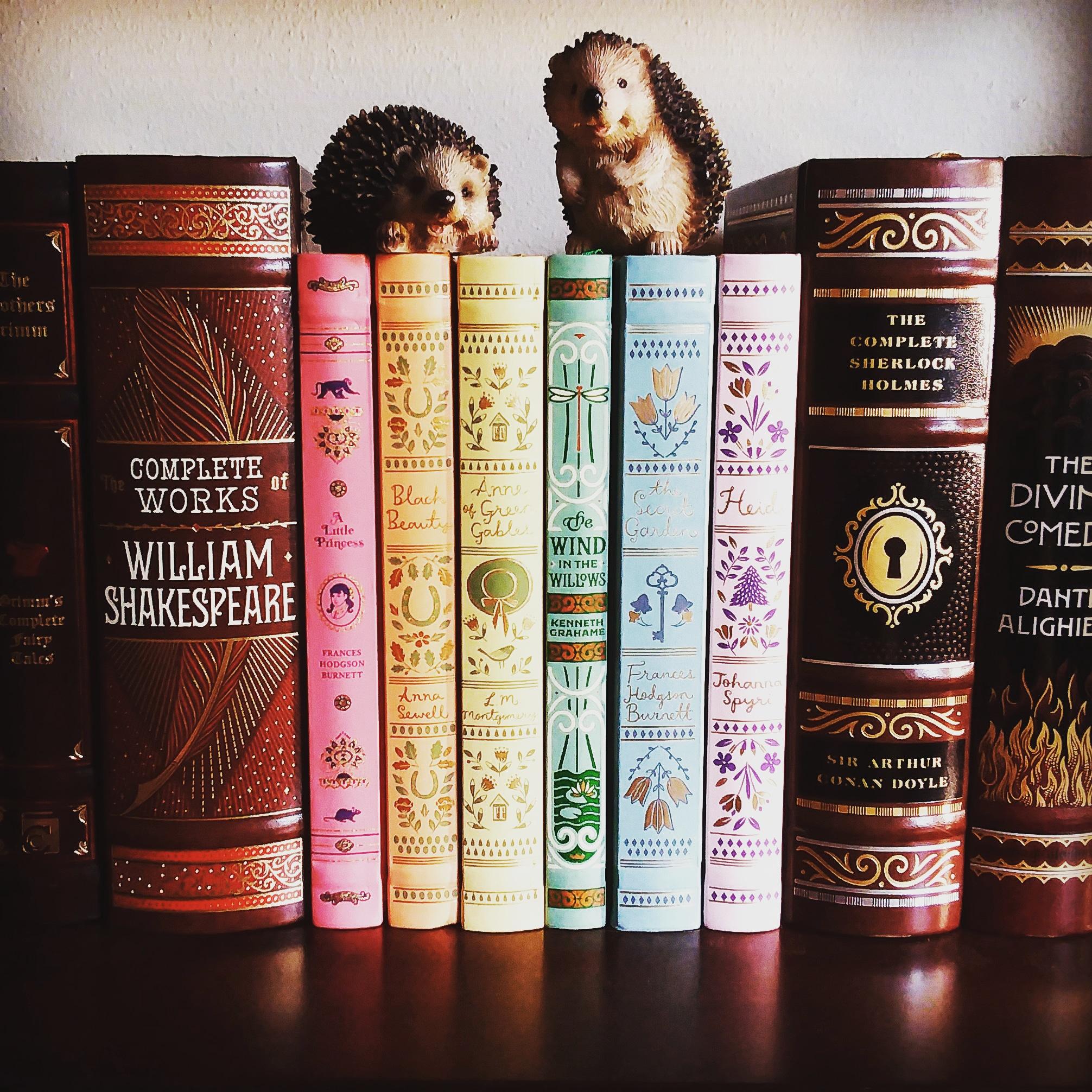 Miranda Reads